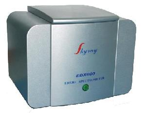 multi channel x ray fluorescence spectrometer