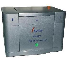 precious metals analyzer x ray fluorescence spectrometer