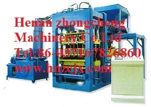 8 15b block machine