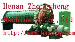 energy saving ball mill machine