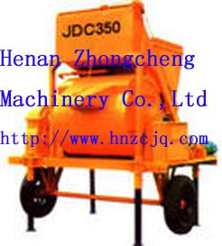 jdc concrete mixers