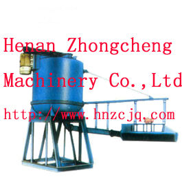 pouring machine