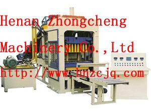qtj4 18 block shaping machine