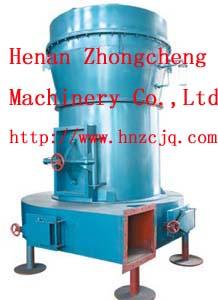 raymond powder machine