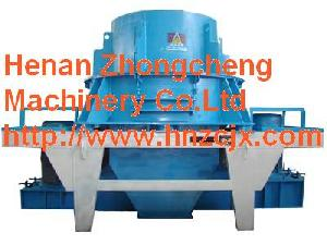 Sell Vertical Shaft Impact Crusher