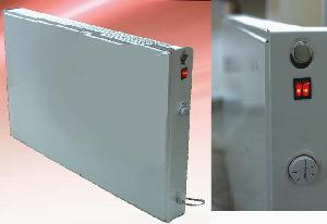 electrical panel radiator