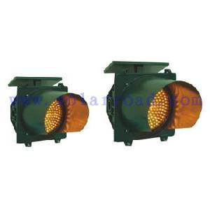 solar traffic warning light rs 705