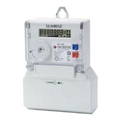phase multi tariff electricity meter