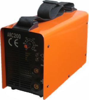 stick welding machine arc welder electric mma 200