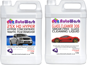automotive cleaning chemical manufacturer