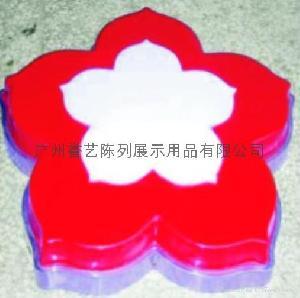 door light box