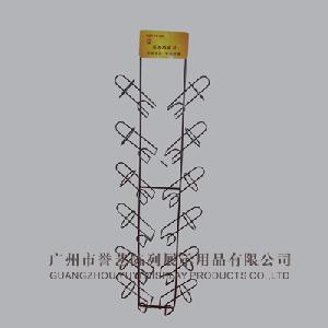 xylitol iron display rack