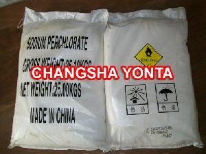 sodium perchlorate monohydrate