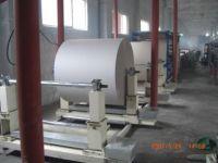 gypsum board line