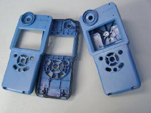 shenzhen sinic mold plastic