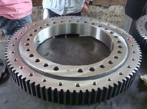 four point bearing slewing rings
