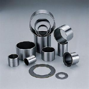 dry bearing ptfe lubricating bushing