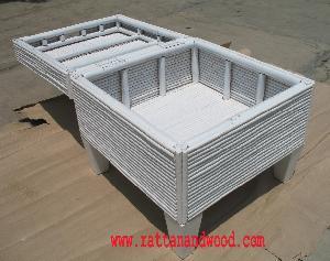 manufacturer rattan wood furniture