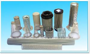 mesh tubes cylinders