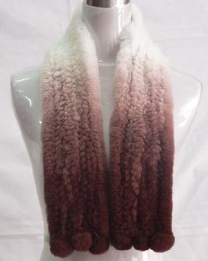 Sell Rex Fur Scarf