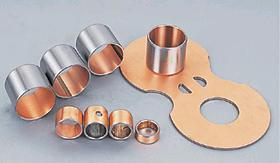 bimetal bearing cupb30