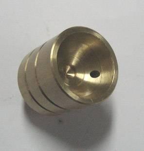 load bronze bushing piston rotator