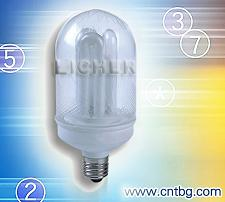 bullet energy saving lamp bulb lighting cfl