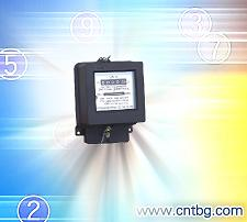 Dd862 Single Phase Kilowatt Hour Meter
