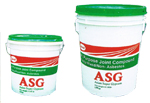 asg joint compound finishing drywall joints