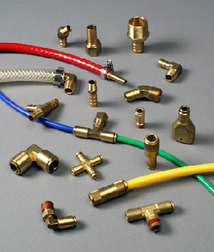 Brass fittings copper pipe page 1 products photo for Copper pipe to plastic pipe