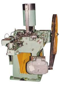 roofing nails machine