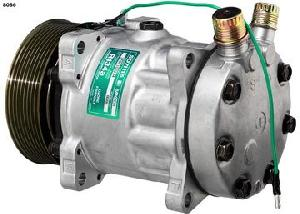 auto air conditioning compressors 5 7 10 variables