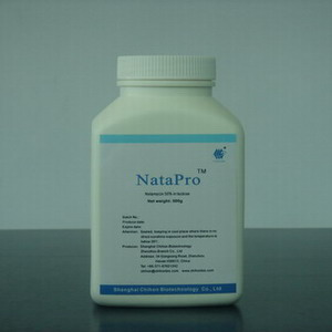 natamycin 50 lactose glucose salt
