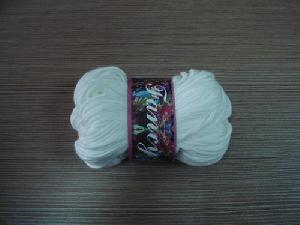 cotton bamboo mixed yarn
