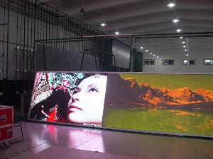 led display screen sign video wall billboard advertising board huge