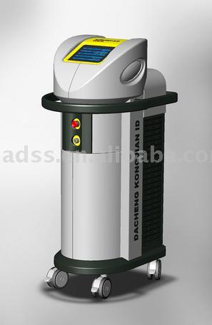 ipl hair removal equipment