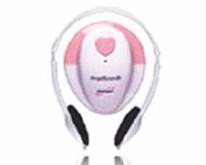 medical equipment angelsounds fetal doppler