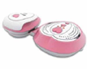 medical equipment angelsounds fetal doppler jpd 100s3