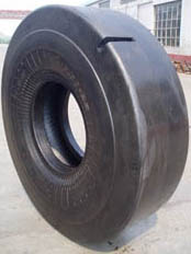 otr tyre l5s smooth