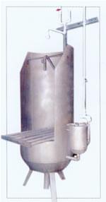 cattle abattoir equipment