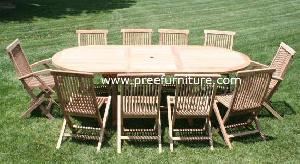 teak garden outdoor patio colonial indoor furniture