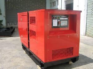 diesel generating 10 2000kva