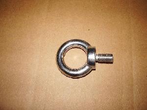stainless steel eye bolt