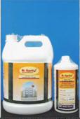 watrerproofing compounds