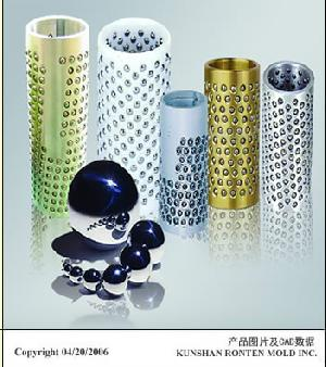 ball bearing cage