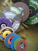 euro abrasives disc