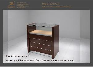 jewellery watch showroom display stands showcase cabinets