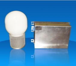 dc24v solar induction lamp