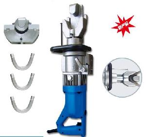 electrical hydraulic steel pipe bender
