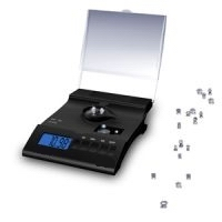 jewelry balance pocket scales 10 50g 1mg